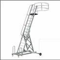 Crystal Tanker Ladder