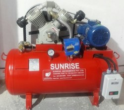 7.5 HP Industrial Air Compressors