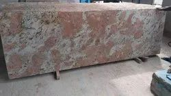 Polished Granite slabs, Thickness: DEFINED