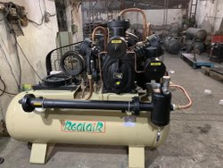 Industrial High Pressure Air Compressor