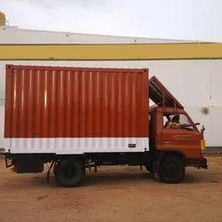 Essential Goods Transport Service