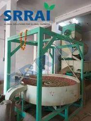 Groundnut Decorticator Plant