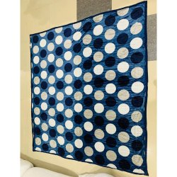 Designer Single Bed AC Blanket
