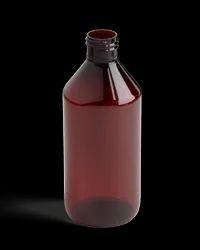 500ml Pharma PET Bottles