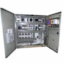 Floor Mounting EOT Crane Control Panel