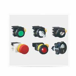 IDEC EU2B Pushbuttons and Pilot Lights Series
