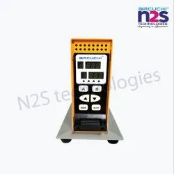2 Zone Hot Runner Controller For Injection Molding Machine