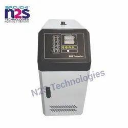 Oil Type Mold Temperature Controller - YT-TM12KW-O