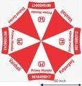 Promotional Garder Umbrella