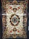 2X2 Floor Tile Rangoli Design