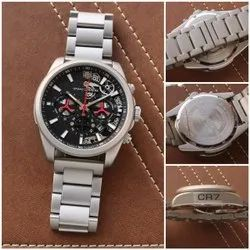 Casual Watches Analog Tag Heuer Watch For Men, For Formal