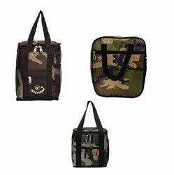 Army Tiffin Bags