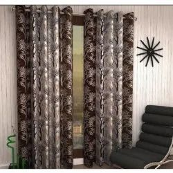 Polyester Printed Curtain