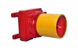 Flameproof hooter 95 dB