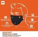 Wildcraft Hypashield W95 Reusable Face Mask