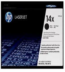 14XC HP Laserjet Toner Cartridge