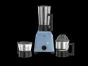 Ultra Baby Blue Topp 750w 3 Jar Mixer Grinder, For Wet Grinding