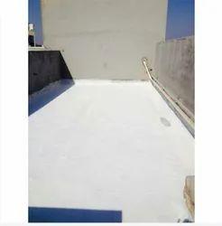 External Waterproofing Plaster Service