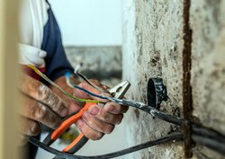 Wiring Contractor Service