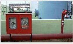 Fire Hydrant Service