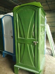 Modular MS Portable Toilet