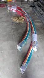 Radius type DSL Busbar System