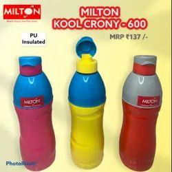milton kool crony 600 insulated bottle