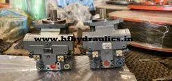 Rexroth A4VG125EP2D Model Hydraulic Pump