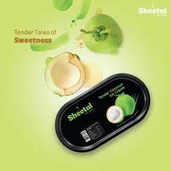 Tender Coconut Ice Cream, Box