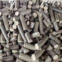 90mm Biofuel Briquettes
