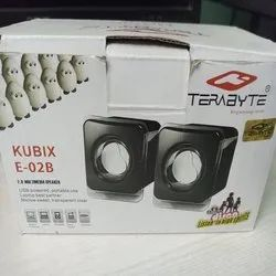 terabyte Multimedia Speaker