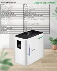 Dedakj Oxygen Concentrator