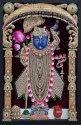 Shreenathji 3d paintings
