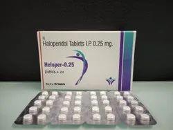 Haloperidol Tablets Ip 25mg.
