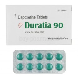 Duratia 90mg Tablets