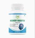 Memory Brain Booster Capsules