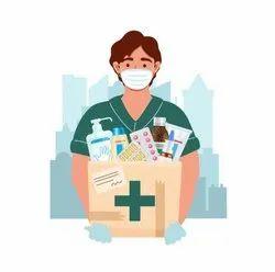 Indian Medicine Drop Shippers