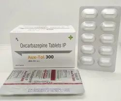 Oxcarbazepine Tablets IP 300 Mg