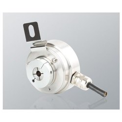 Serie 50HI INOX Compact Incremental Blind Hollow Shaft Encoder