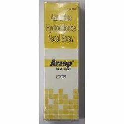 Arzep Azelastine Nasal Spray