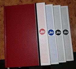 Customized Promotional Diaries
