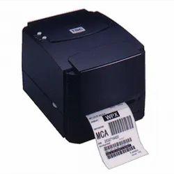 Tsc Barcode Label Printers