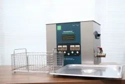 Ultrasonic Cleaner 11L Table Top