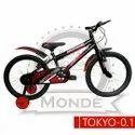 Tokyo-0.1 Kids- Series 20x2.125 ( Red ) / Children Bicycle / Baby Girl Bicycle