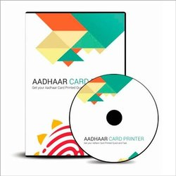 Aadhar Printing Software