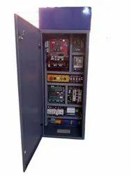 Mild Steel Industrial Elevator Control Panel