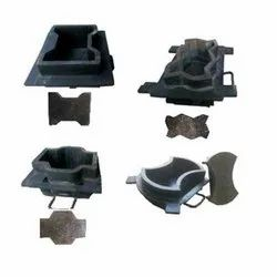 Iron Paver Block Mould
