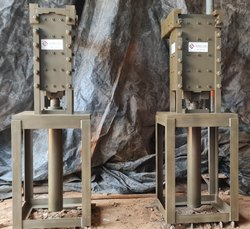 Interlocking Brick Mould