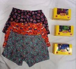 Multicolor Kids Innerwear