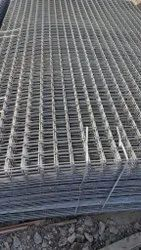 Welded Wire Reinforcement Mesh
